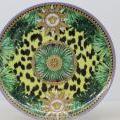 Versace Jungle Animal Wild Plate
